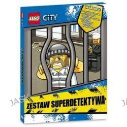 LEGO City. Zestaw superdetektywa