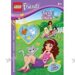 LEGO Friends. Tęcza Olivii