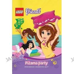 LEGO Friends. Piżama party