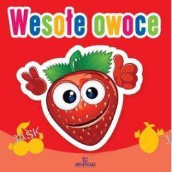 Wesołe owoce - Małgorzata Szewczyk