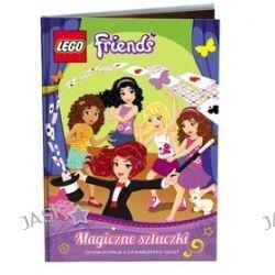 LEGO Friends. Magiczne sztuczki