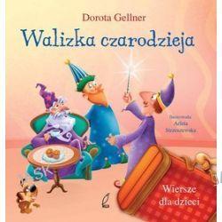 Walizka czarodzieja - Dorota Gellner