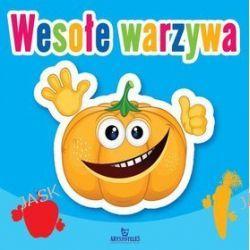 Wesołe warzywa - Małgorzata Szewczyk,