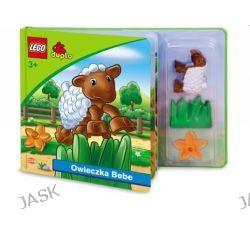 Lego Duplo. Owieczka Bebe