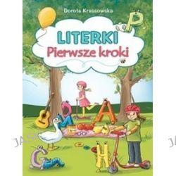 Literki. Pierwsze kroki - Agnieszka Filipowska