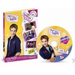 Violetta. Kolekcja V-Lovers. Tom 12. +DVD (druk/DVD)