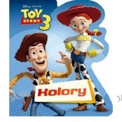 Toy Story 3 - Kolory