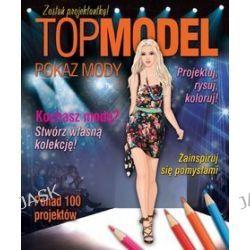 Top model. Pokaz mody