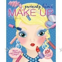 Make Up gwiazdy filmu - Eleonora Barsotti