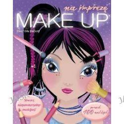 Make up na imprezę - Eleonora Barsotti