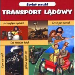 Transport lądowy. Świat nauki