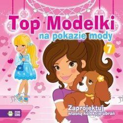 Top Modelki na pokazie mody 7