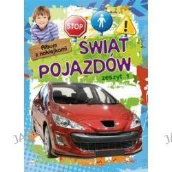 Świat pojazdów, część 1