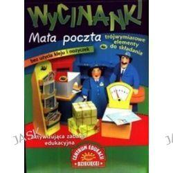 Mała poczta wycinanki - Małgorzata Potocka