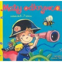 Mały odkrywca - Elżbieta Lekan