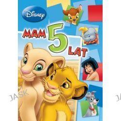 Mam 5 lat. Disney Filmy