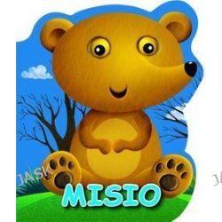 Misio - Urszula Kozłowska