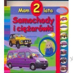 Mam 2 lata. Samochody i ciężarówki - Lieve Boumans
