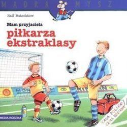 Mam przyjaciela piłkarza ekstraklasy - Ralf Butschkow