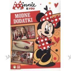 Minnie. Modne dodatki -