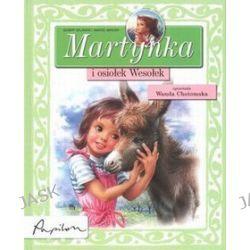 Martynka i osiołek - Gilbert Delahaye, Marcel Marlier