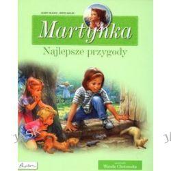 Martynka. Najlepsze przygody. Zbiór opowiadań - Gilbert Delahaye
