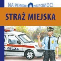Straż Miejska - Wiesław Drabik, Andrzej Kłapyta