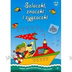 Szlaczki, znaczki i zygzaczki - część 1 - Dorota Krassowska