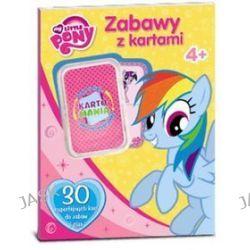 My Little Pony. Zabawy z kartami