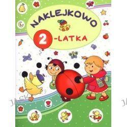 Naklejkowo 2-latka - Elżbieta Lekan