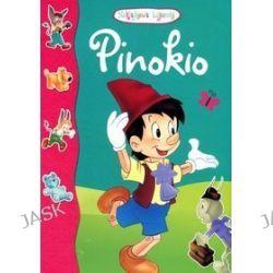 Naklejkowe bajeczki. Pinokio