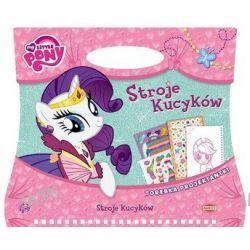 My Little Pony. Stroje Kucyków. Torebka projektantki