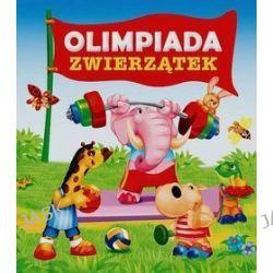 Olimpiada zwierzątek - Urszula Kozłowska