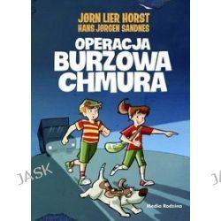 Operacja Burzowa Chmura - Jorn Lier Horst