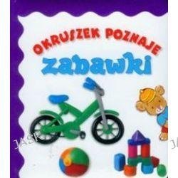Okruszek poznaje zabawki - Anna Wiśniewska