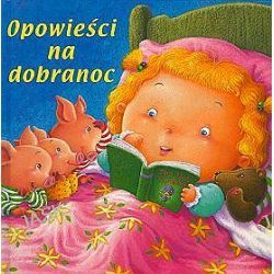 Opowieści na dobranoc