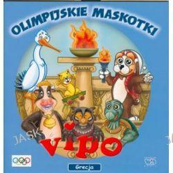 Olimpijskie maskotki, Grecja
