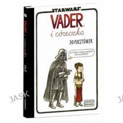 Star Wars. Vader i córeczka. 30 pocztówek - Jeffrey Brown,