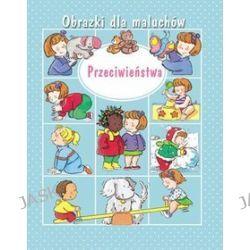 Obrazki dla maluchów. Przeciwieństwa - Emilie Beaumont, Nathalie Belineau