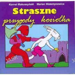 Straszne przygody Koziołka - Kornel Makuszyński, Marian Walentynowicz
