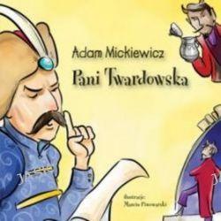 Pani Twardowska - Adam Mickiewicz