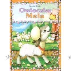 Owieczka Mela - Dorota Kozioł