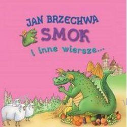 Smok i inne wiersze - Jan Brzechwa