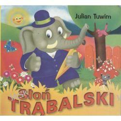 Słoń Trąbalski - Julian Tuwim