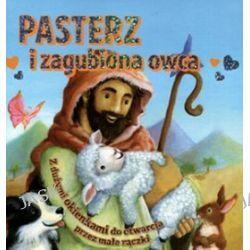 Pasterz i zagubiona owca