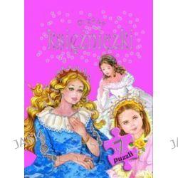 Piękne księżniczki. 7 puzzli