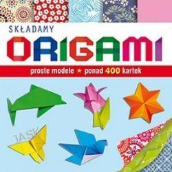 Składamy origami -
