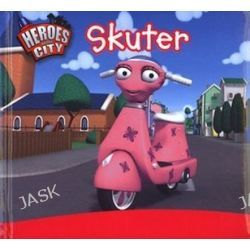 Skuter. Heroes of the City