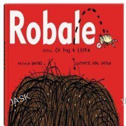 Robale, czyli co nas zżera - Nicola Davies