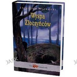 Pan Samochodzik. Wyspa Złoczyńców - Zbigniew Nienacki